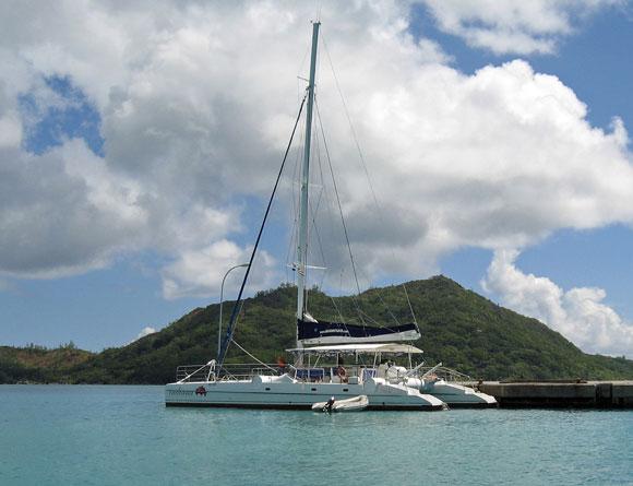 Naviguez au cœur de l'archipel des Seychelles
