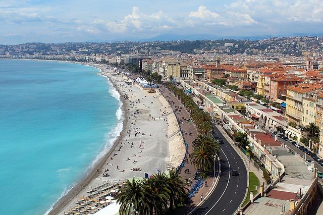 L'organisation d'un séminaire à Nice
