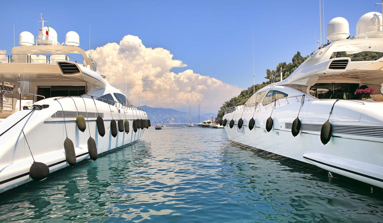 Yachting Riviera - Charter Nice