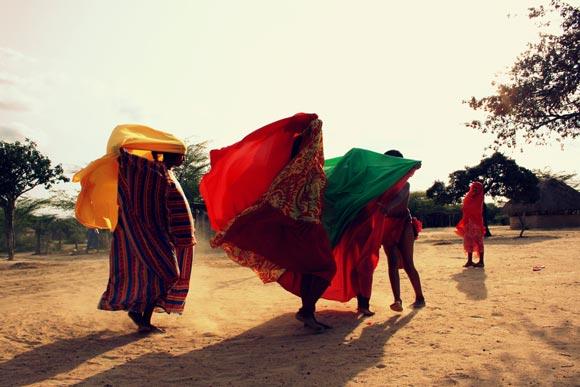 guajira-dance