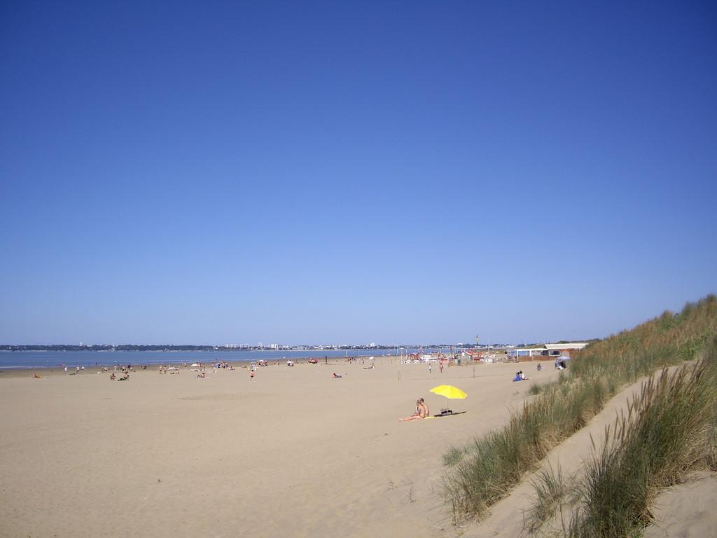vacances la mer
