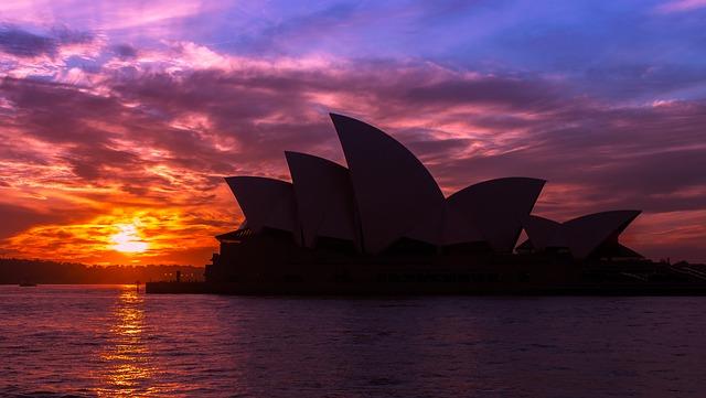 Venir en Australie, découvrir un pays de contrastes et de diversité