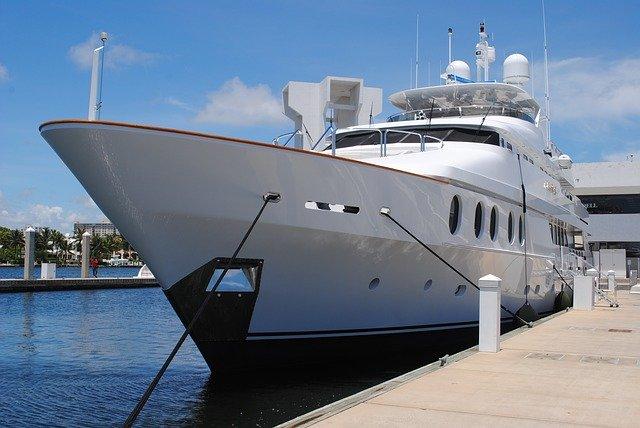 Les éléments essentiels d'un yacht de croisière